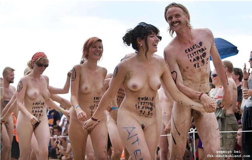 A peek inside one of michigan's five nudist resorts